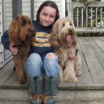 Adorable Down East Labradoodles